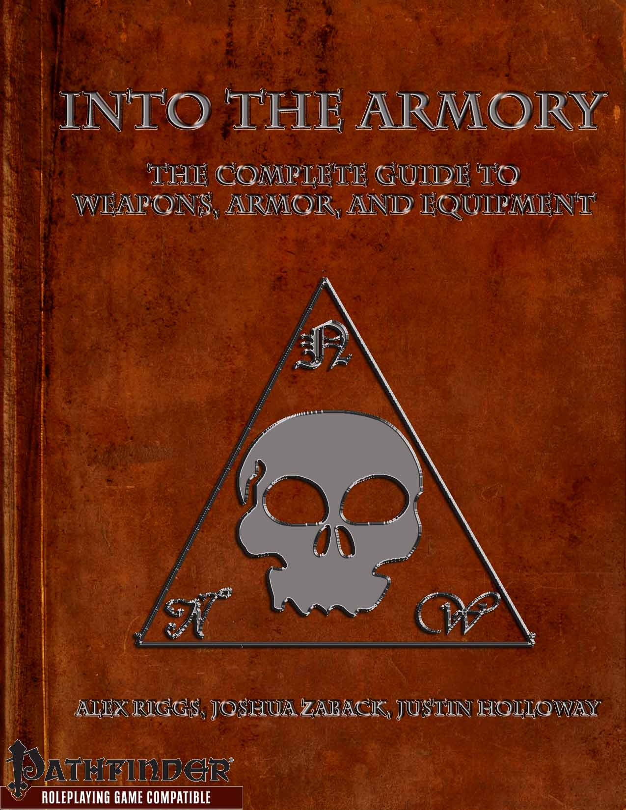 Into the Armory