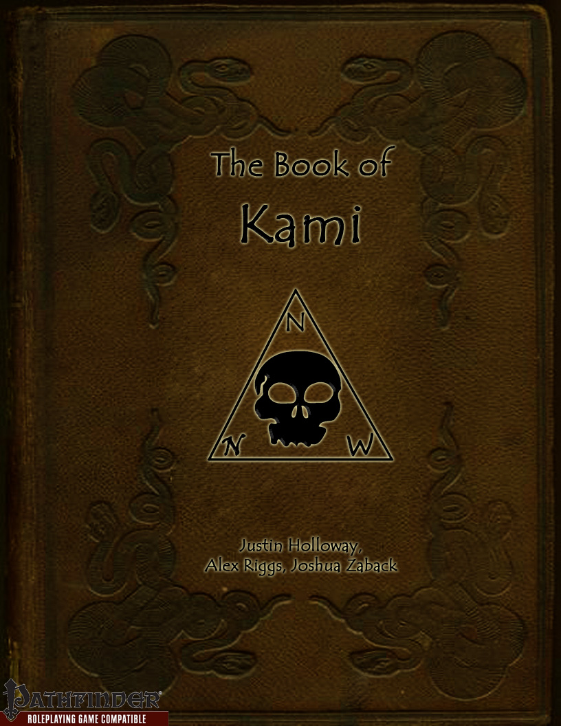 The Book of Kami